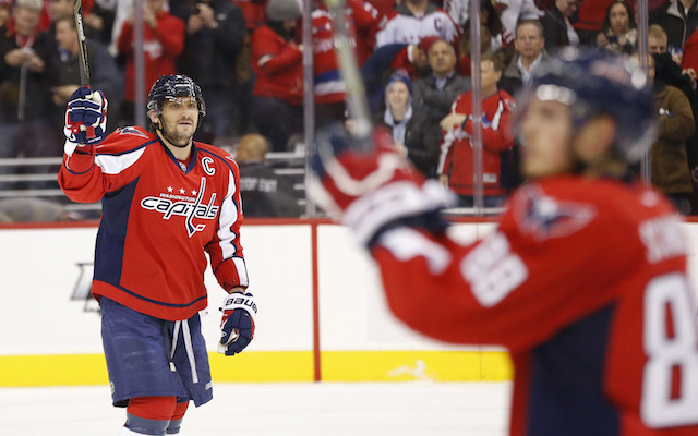 Most Washington Capitals Are Eager To Go To White House