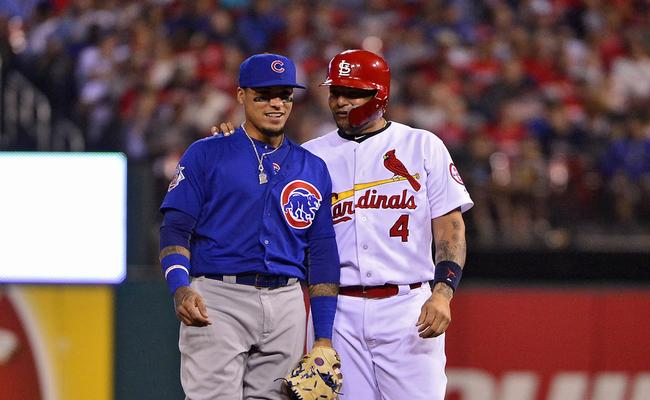 Cubs in playoffs: Sunday games could determine playoff spots