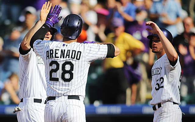 Colorado Rockies vs. Milwaukee Brewers Preview, Tips and Odds