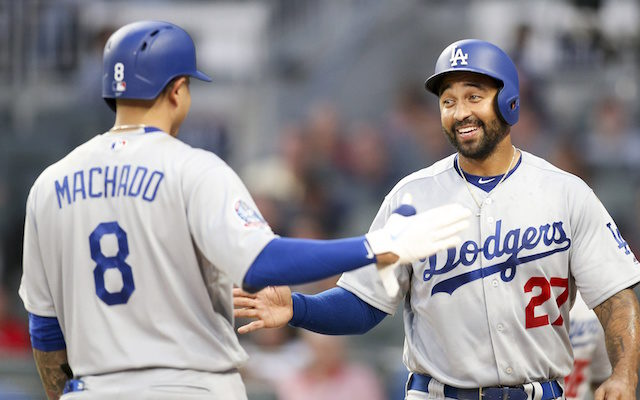 Milwaukee Brewers vs. Los Angeles Dodgers Preview, Tips, and Odds
