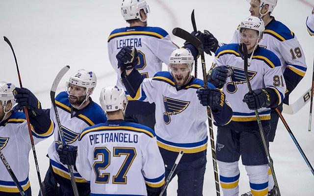 NHL News and Notes: November 20, 2018