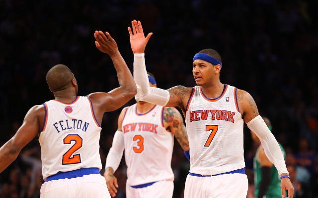 Portland Trail Blazers at New York Knicks Betting Preview, Tips  Odds