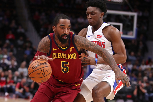 Cavaliers Vs Lakers 2018 >> Cleveland Cavaliers Vs Los Angeles Lakers Preview Tips