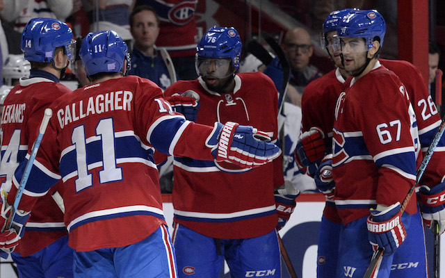 Montreal Canadiens vs. New York Rangers Preview, Tips, and Odds