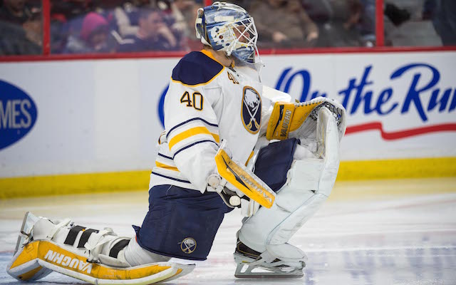 NHL News: Buffalo Sabres Looking Good