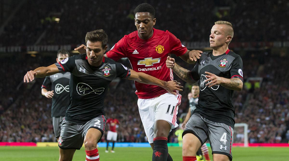 Southampton vs Man Utd: Tìm lời giải cho hàng công