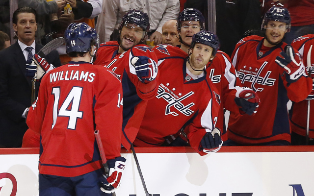 Washington Capitals vs. Chicago Blackhawks Preview, Tips, and Odds