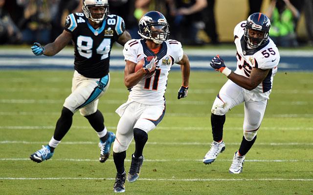 Pittsburgh Steelers vs. Denver Broncos Preview, Tips, & Odds