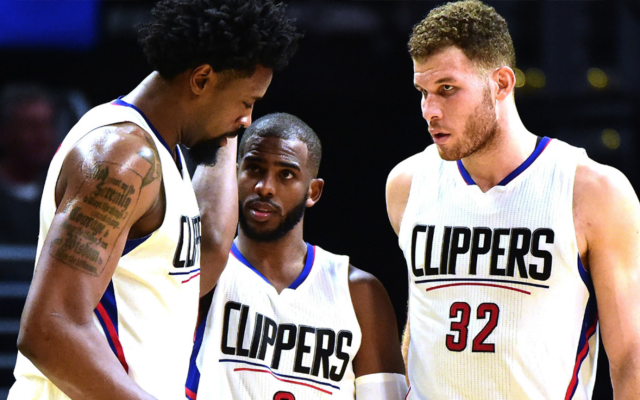 NBA News: Clippers Need To Make A Change