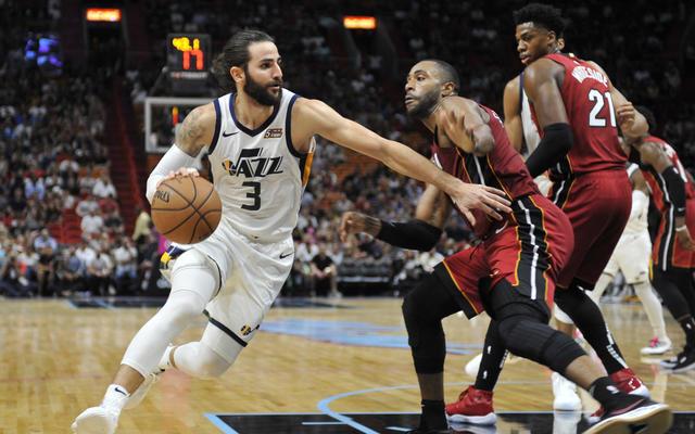 San Antonio Spurs vs. Utah Jazz Preview, Tips, and Odds