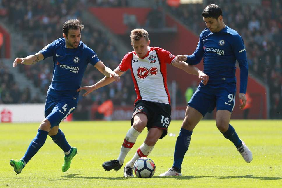 Chelsea Southampton