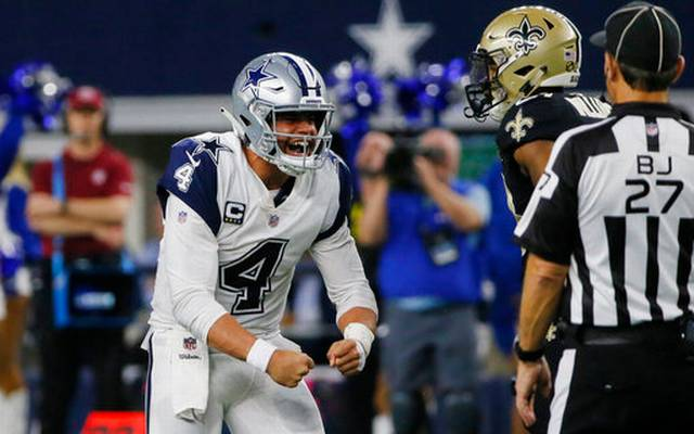 Cowboys vs. Giants Preview, Tips, and Odds