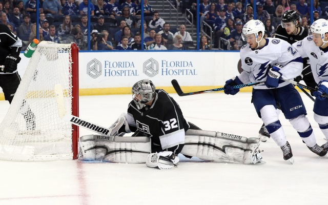 Tampa Bay Lightning vs. Boston Bruins Preview, Tips, and Odds