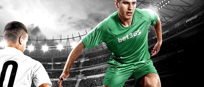 bet365 Sport Intro