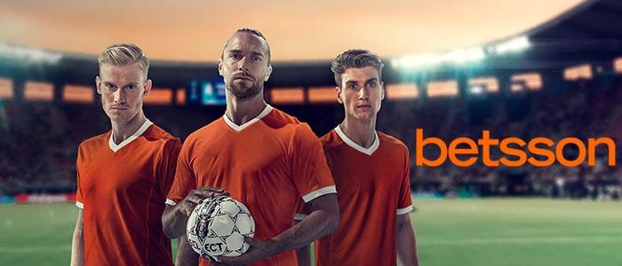 Betsson Sport Intro