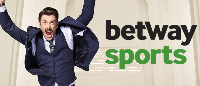 Betway Sports Intro