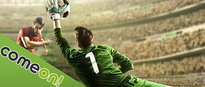 ComeOn Sports Intro