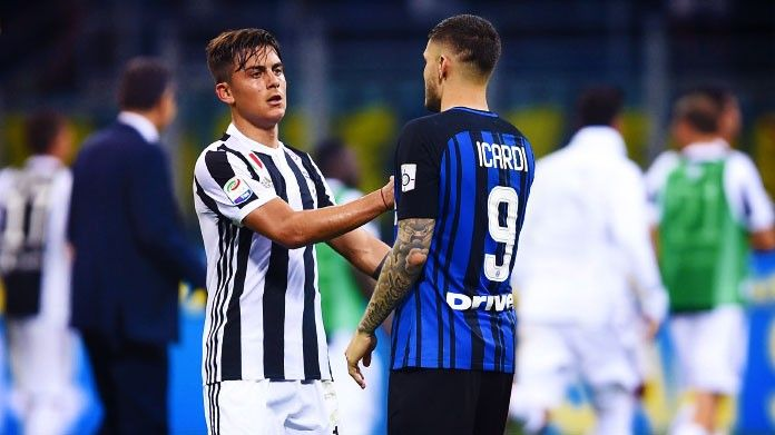 Juventus vs Inter  Preview, Tips and Odds