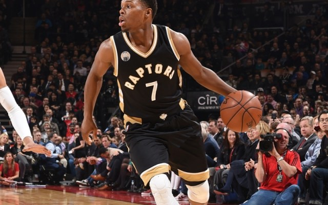 Toronto Raptors vs. Golden State Warriors Preview, Tips, and Odds