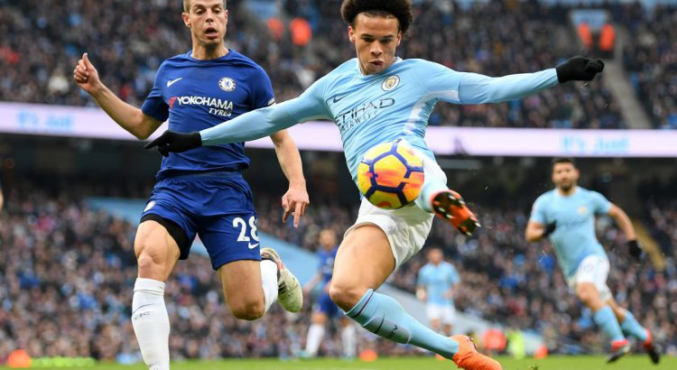 Chelsea vs Manchester City  Preview, Tips and Odds