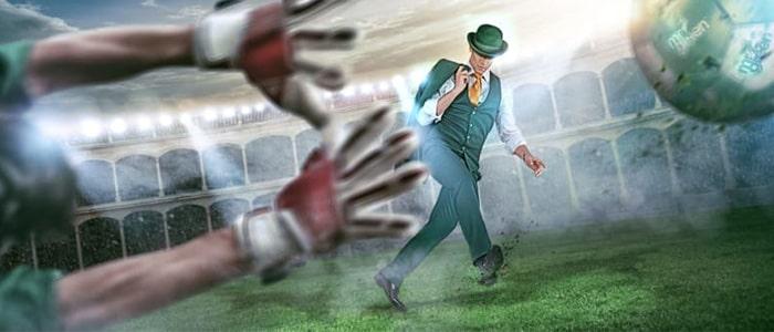 Mr Green Sportsbook Intro