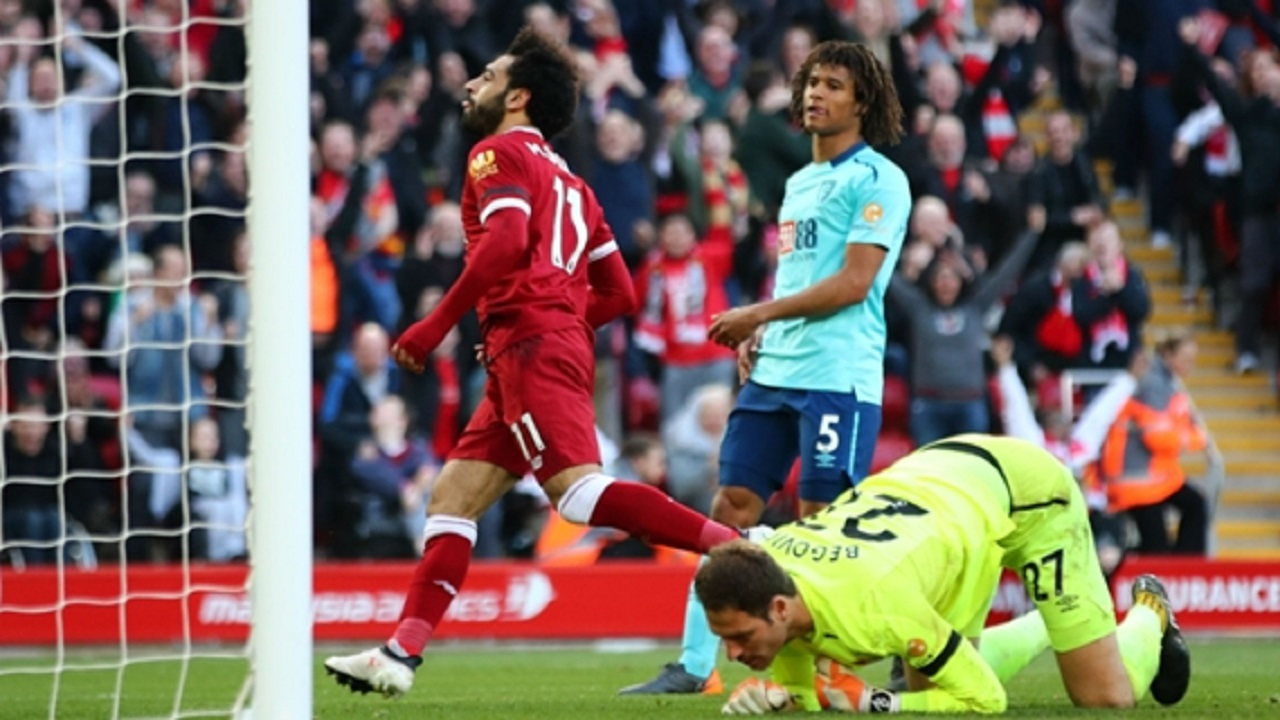 Bournemouth vs Liverpool  Preview, Tips and Odds