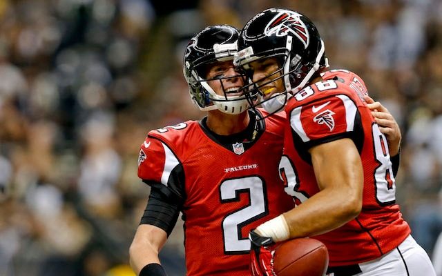 Green Bay Packers vs. Atlanta Falcons Preview, Tips, and Odds