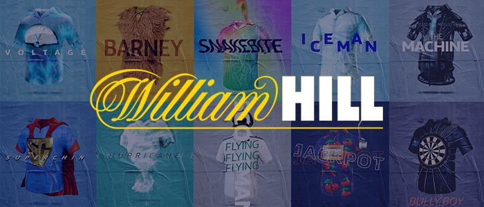 William Hill Sports Intro