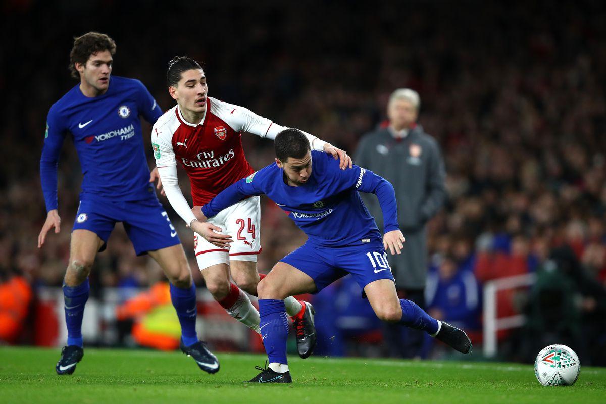 Arsenal vs Chelsea Preview, Tips and Odds - Sportingpedia ...