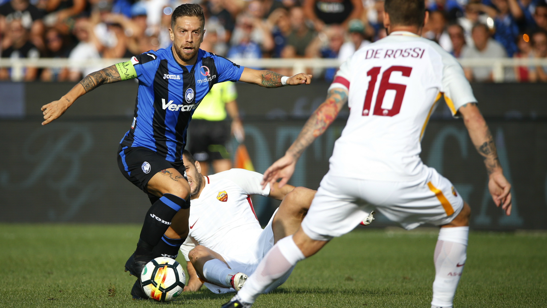 Atalanta vs Roma Preview, Tips and Odds - Sportingpedia ...