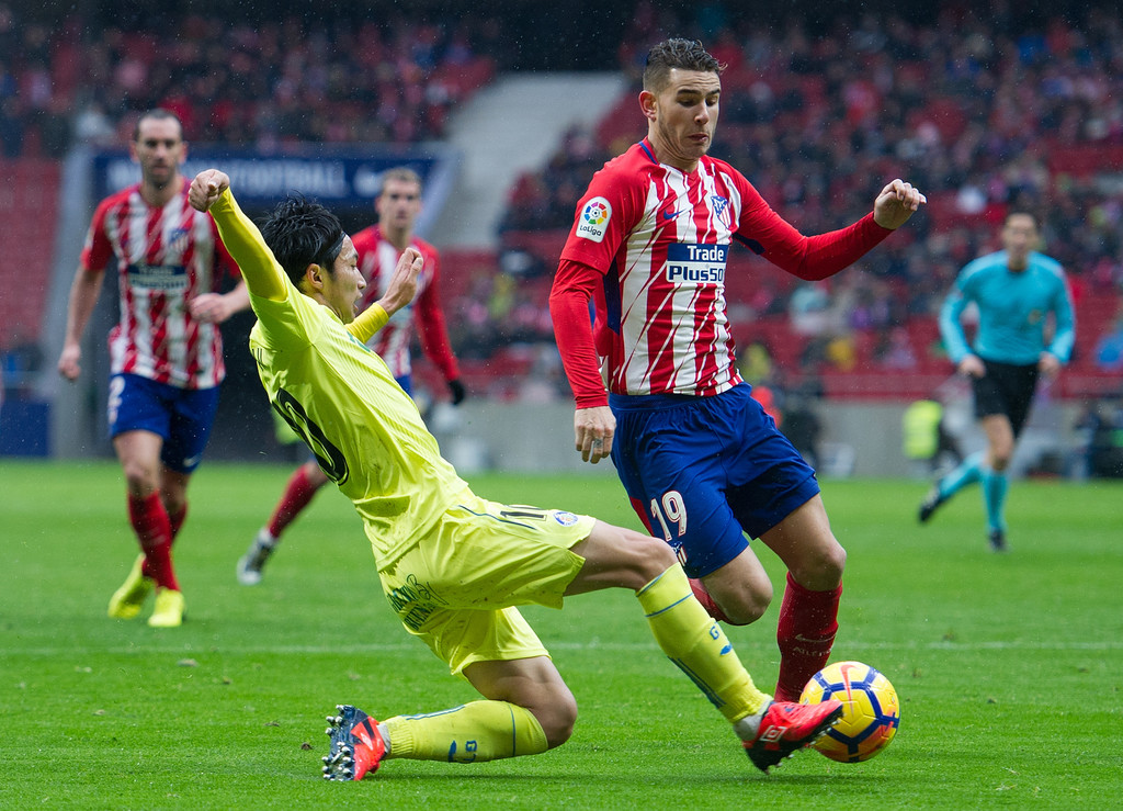 Atletico Madrid Vs Getafe Preview Tips And Odds