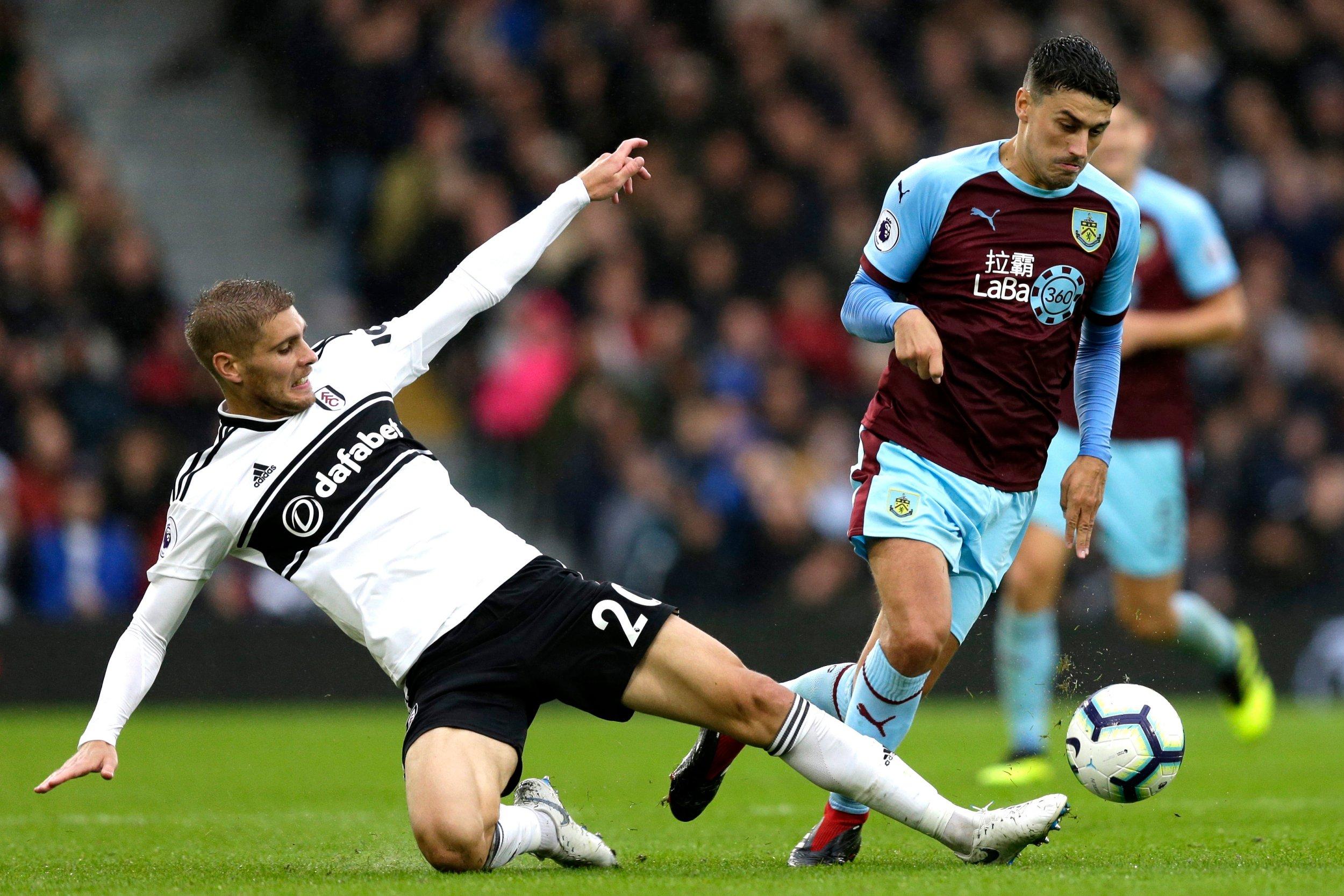 Prediksi Skor Bola Burnley vs Fulham 12 Januari 2019