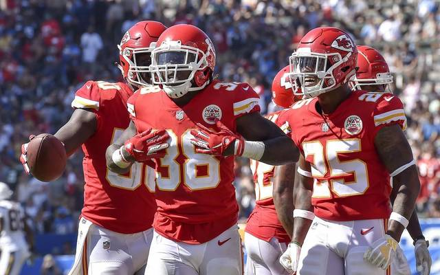 New England Patriots vs. Kansas City Chiefs Preview, Tips, and Odds