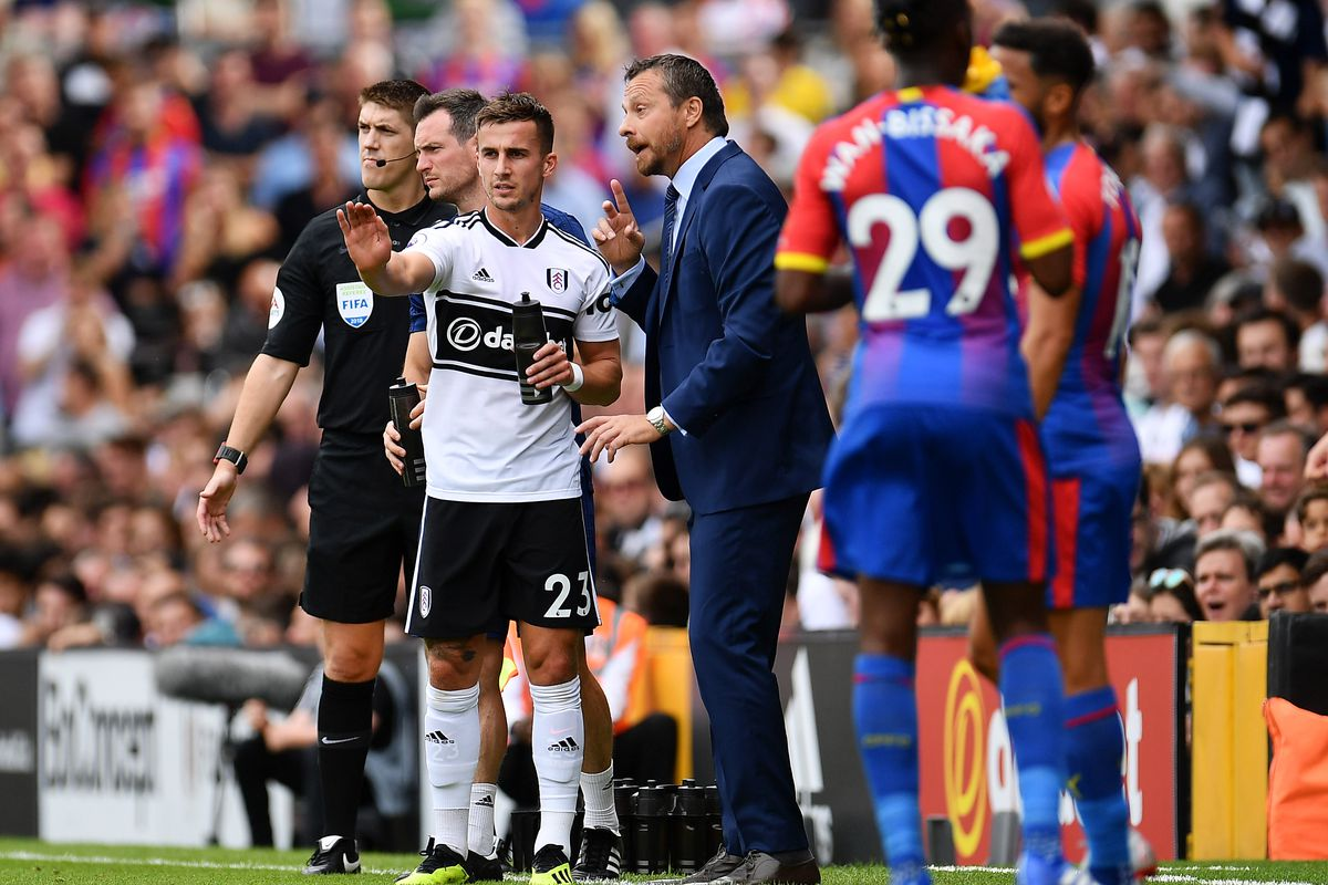 Crystal Palace vs Fulham Preview, Tips and Odds