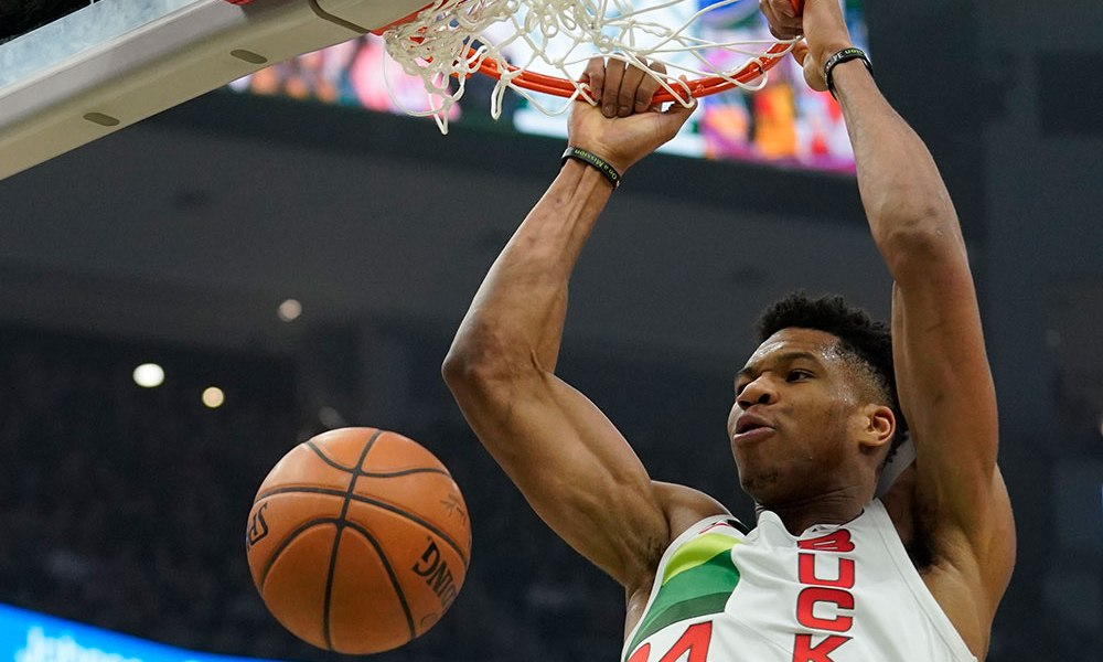 Toronto Raptors at Milwaukee Bucks Preview, Tips and Odds