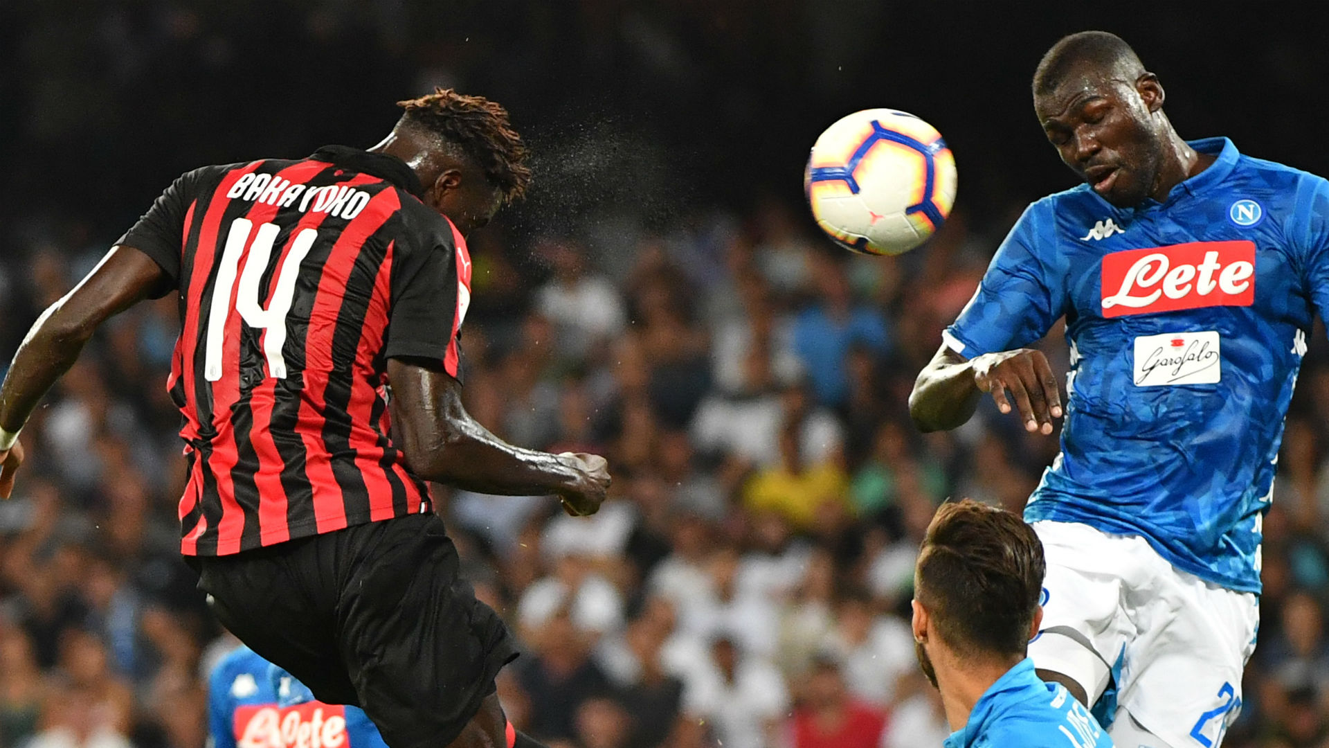 Milan Vs Napoli Preview Tips And Odds Sportingpedia
