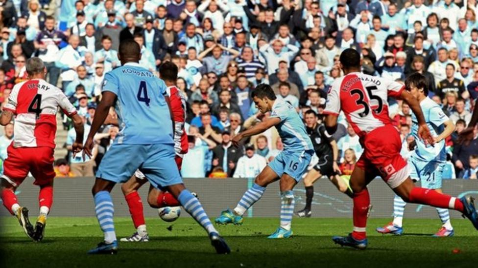 The Most Thrilling Moments in Premier League History