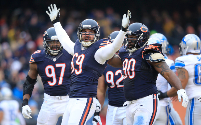 Eagles vs. Bears Preview, Tips, and Odds