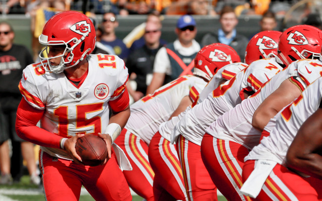 Kansas City Chiefs vs. Indianapolis Colts Preview, Tips, and Odds