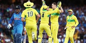 Cricket Tied Match Bet