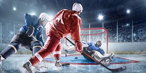 Hockey Betting Sites Features