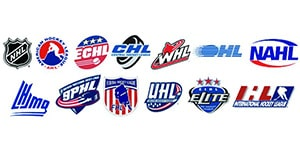 Hockey Leagues