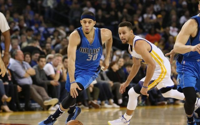 Golden State Warriors at Dallas Mavericks Preview, Tips & Odds