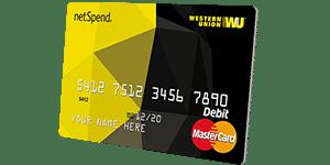 Mastercard Western Union