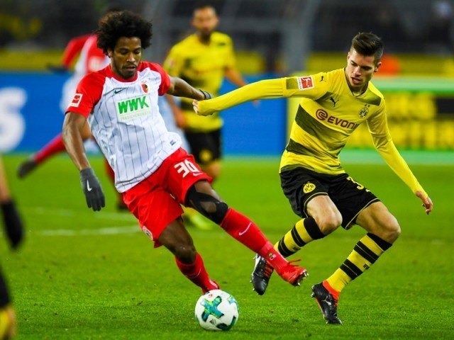 Augsburg Vs Borussia Dortmund Preview Tips And Odds
