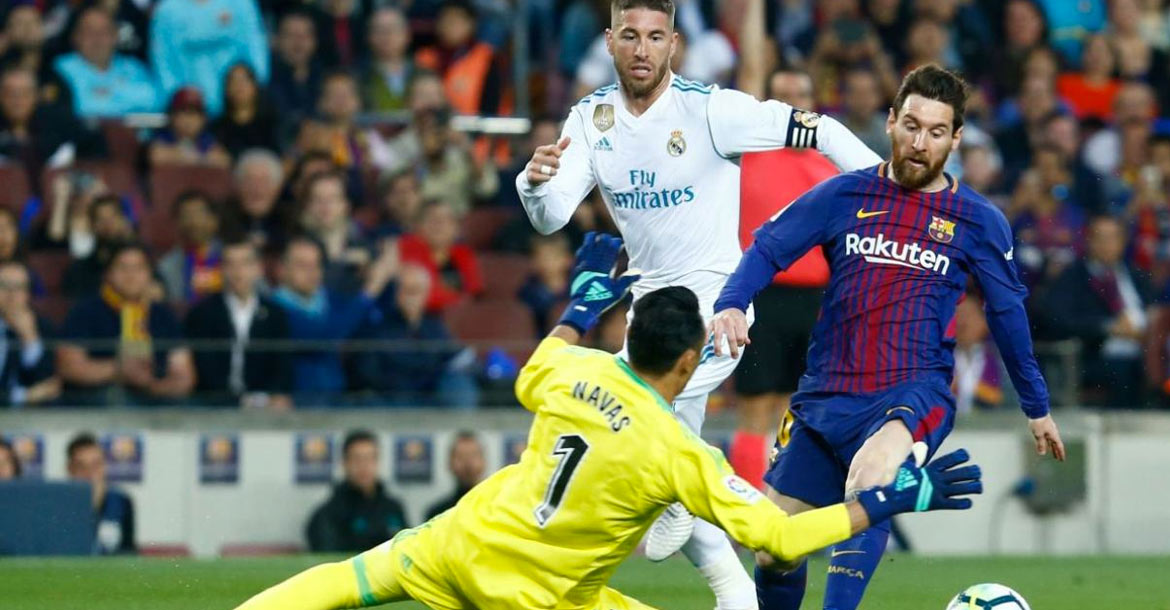 sale retailer 93038 7262f The first El Clasico for the year will be on Wednesday when Barca will  welcome Real Madrid to Camp Nou for the first clash of their two leg  encounter in the ...