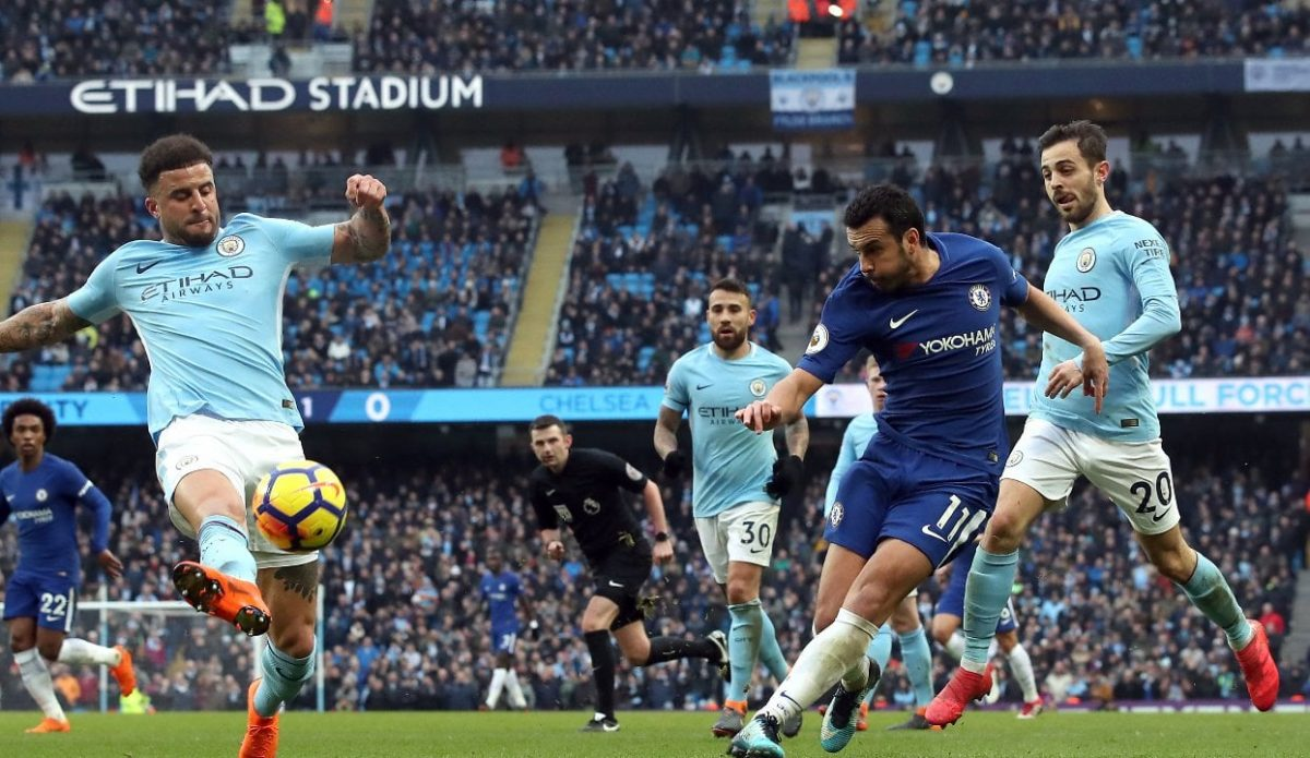 Chelsea vs Manchester City Preview, Tips and Odds ...