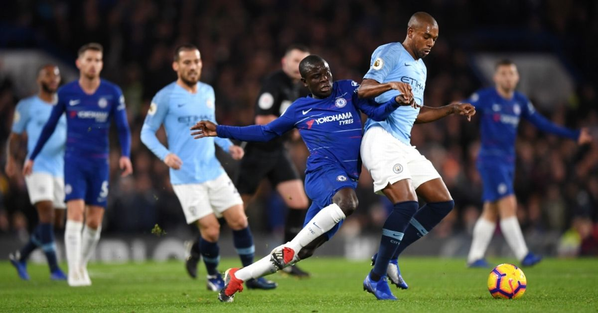 Manchester City vs Chelsea Preview, Tips and Odds ...