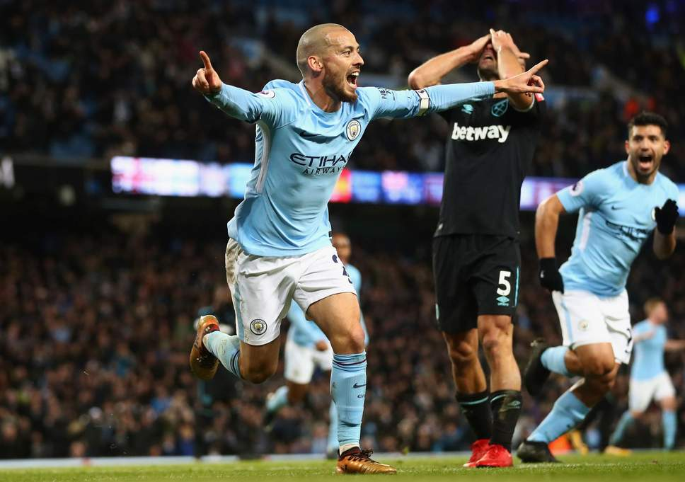 Manchester City vs West Ham Preview, Tips and Odds ...