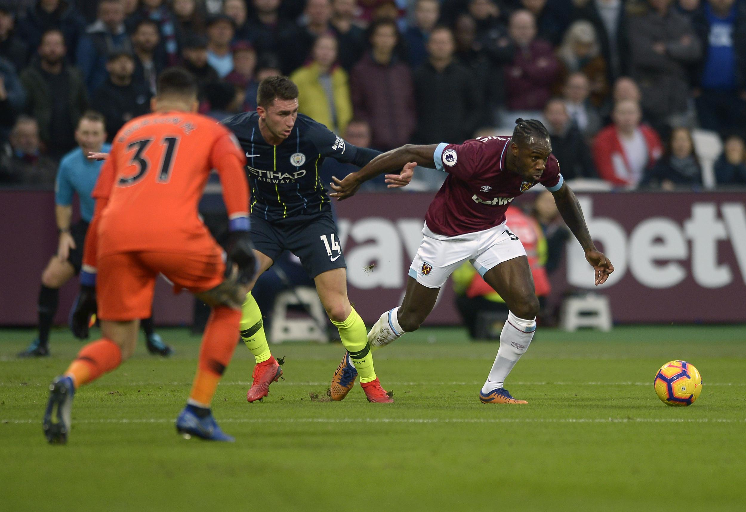 West Ham vs Manchester City Preview, Tips and Odds ...